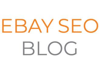 eBay SEO Blog