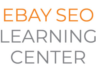 eBay SEO Learning Center