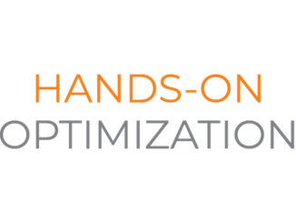 Hands-on Optimization